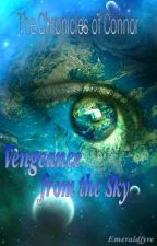 Vengeance from the Sky (Completed) by Emeraldfyre