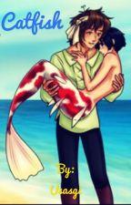 Catfish(Giripan fanfic) by Usasgi