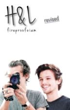 H&L (revised) by fireproofziam