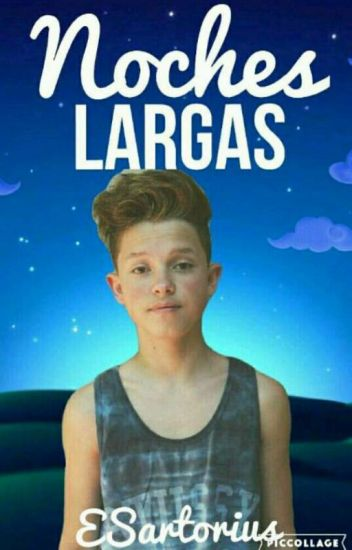 Noches Largas (Jacob Sartorius Y Tú) [TERMINADA]
