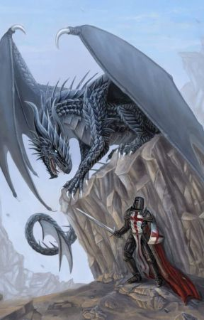 Is it okay for a Christian to be fascinated with dragons? by EthanHorn
