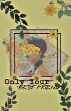 "ONLY YOUR ""BEST FRIEND"" →VK [EDITANDO] by Min_Bubble"