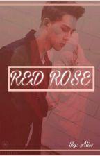 ※RED ROSE※ by AlissMonstaX