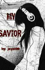 My Savior by jeyel011