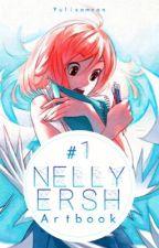 #1 Nellyersh artbook  by yulixamoon