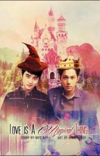 Love is A Magical Thing by soo_exo