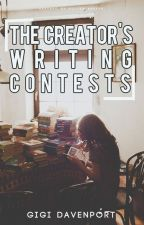 The Creator's Writing Contests || O P E N by thecreator12