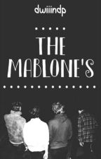 The Mablone's by dwiiindp