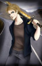 Percy Jackson and Luke Castellan Love Story by BeckyMay56