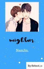 «Neighbors» (Namjin) by sebs16_11