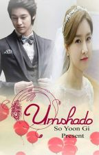Umshado by Say_Gee