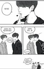 [Transfic | Daddy!kink][KookMin] Just a little bit more. by just_closed