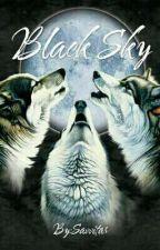 Black Sky <zamknięte> by Savvitar