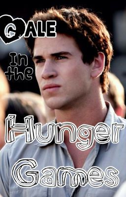 Gale in the Hunger Games - The train ride - Wattpad