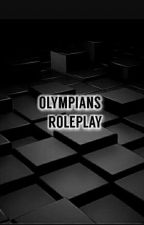 Olympians Roleplay by OlympiansRP