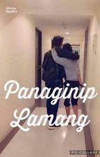 Panaginip Lamang | MayWard Fic by ItsMeArianneM