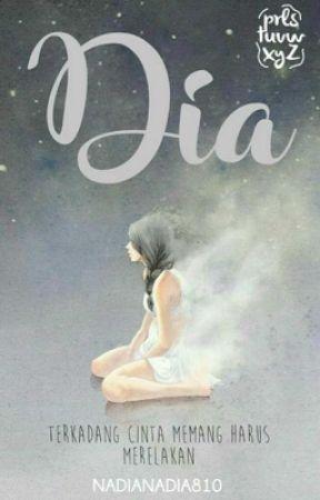 'Dia' by NadiaNadia810