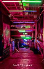 gandengan ; cth  ✓ by yhahood
