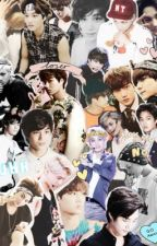"All about ""KAI of EXO"" (Kim jongin) by Myungkai"