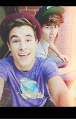 Unlike The Rest (Kian Lawley & Jc Caylen Story)