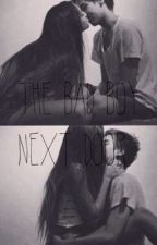 The Bad Boy Next Door by Nikki861
