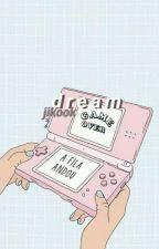dream by JIMINTOKKI