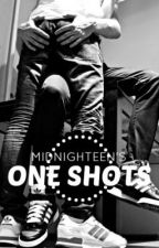 One Shots / Restricted chapters by tiredprincessx
