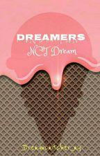 Dreamer [Chenle x Jisung] by Dreamcatcher_ay