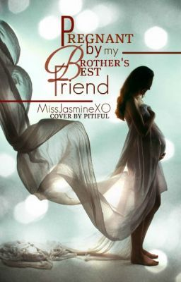 Pregnant By My Brother's Best Friend