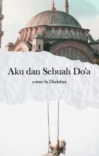 Merindukan Bulan (The End) by Dhelisbya