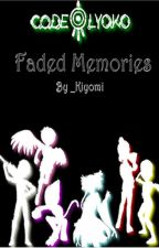 Faded Memories |Code Lyoko| by _Kiyomi