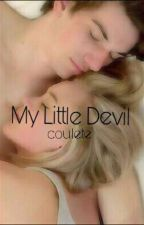 My Little Devil by Coulete