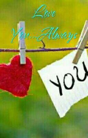 Rajveer Naina- Love You..Always by saazz0