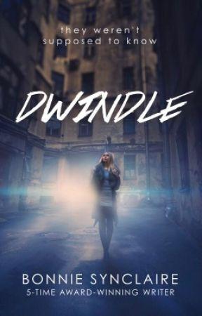 Dwindle by BonnieSynclaire
