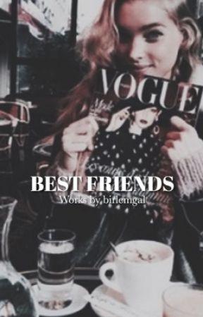 Best friends-jmb by birlemgal