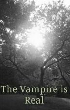 The Vampire is Real by niaanjani4