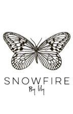 Snowfire by CutieBlueAngel