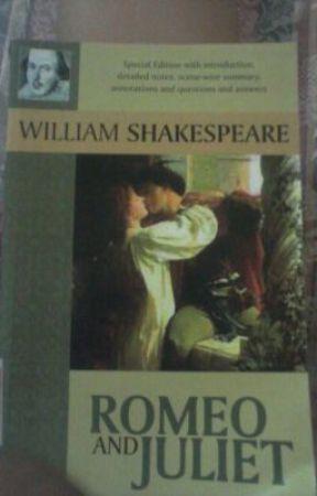 romeo and juliet capulet ball scene