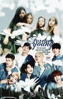 [WRI-FIC][GOT7XBLACKPINK] Forever Young
