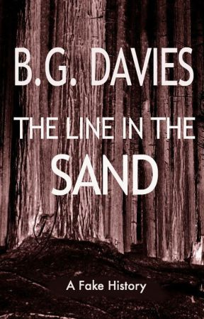 The Line in the Sand by BG_Davies
