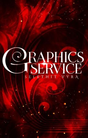 Graphic Service || Momentaneamente Chiuso by Selethit-Vyra