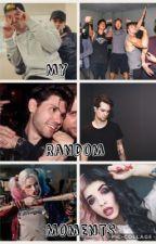 My Random Life by Itsemilyk