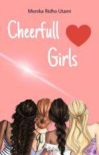 Cheerful Girls by Monikaruuu