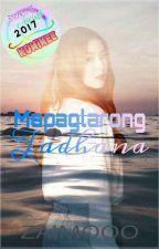 Mapaglarong Tadhana (#TSA2017S2) by ZaiMooo