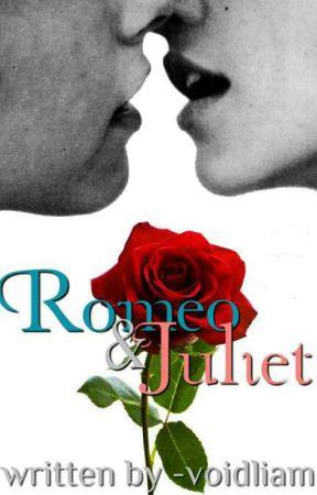 Romeo & Juliet by -voidliam