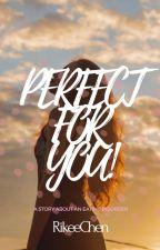 Perfect for you! [Geschichte einer Magersucht] by RikeeChen