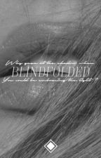 Blindfolded | on going by ClemLucian