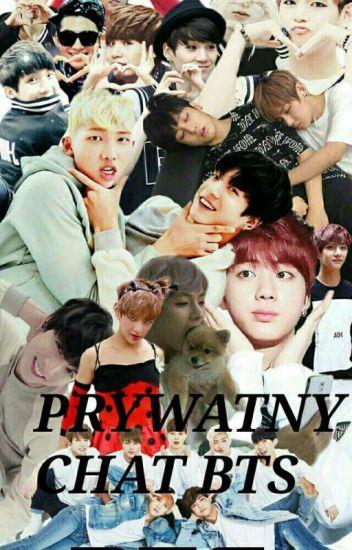 Prywatny Chat BTS ^^