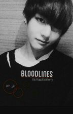 Bloodlines •A Vkook Fanfic•*ONHOLD by RaspTaeBerry