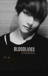 Bloodlines •A Vkook Fanfic• by RaspTaeBerry